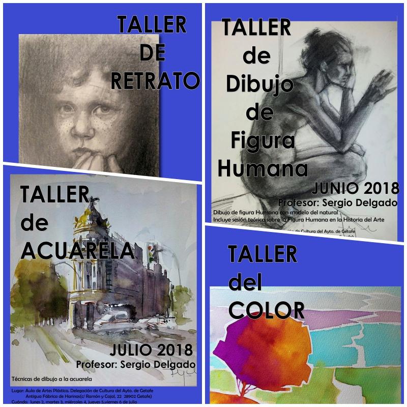 Taller monográfico