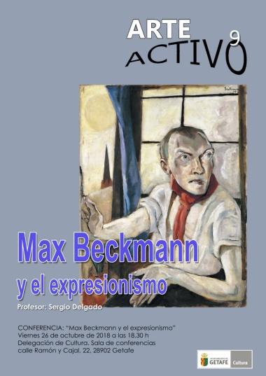 Max Beckmann y el expresionismo